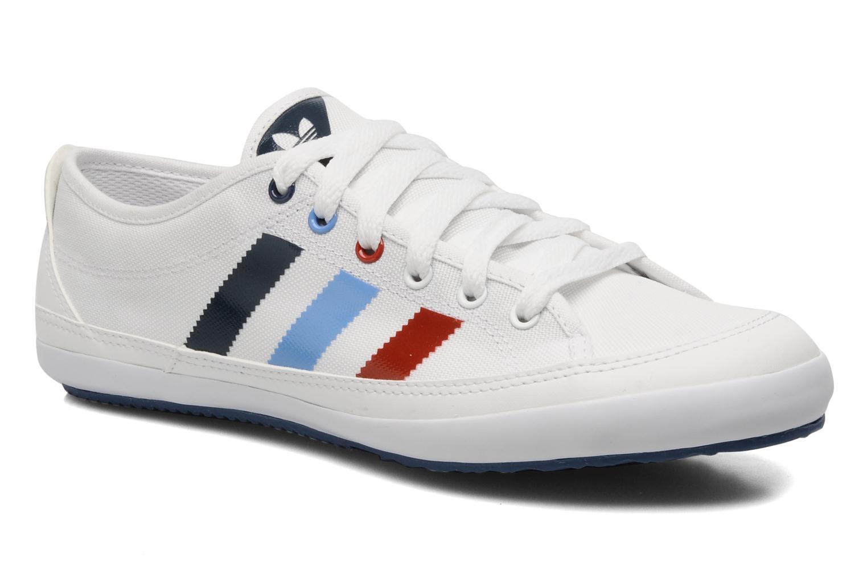 reputable site 769ba 7274a ... Adidas Originals - Baskets mode - Homme Baskets Zx 700 Noir Noir adidas  Originals Nizza Lo Remo, Baskets Mode Homme  Amazon.fr  Chaussures et Sacs