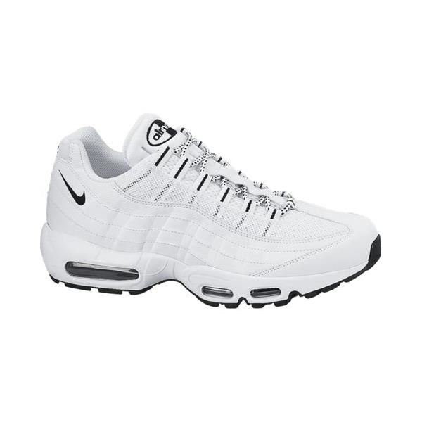 huge selection of 89944 cc634 air max 95 femme blanche courir