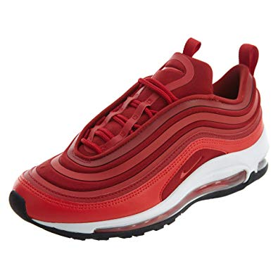 huge discount e80e5 f19a4 HTE Homme nike air max 90 chaussure homme nike Rouge Blanc Noir Paris Sportswear  Engineered Mesh Chaussures amazone c5398QO
