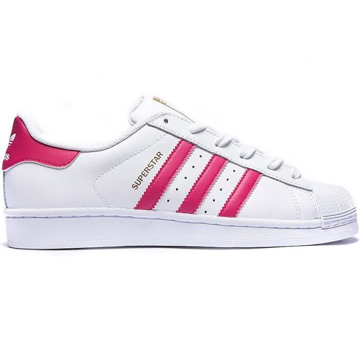 Adidas Original Cher Basket Femme Pas xCoedBWr